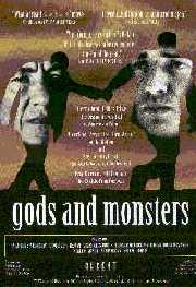 Clive Barker - Gods And Monsters