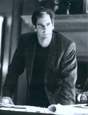 Scott Bakula as Harry D'Amour