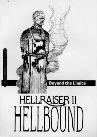 Hellbound Preliminary Production Notes