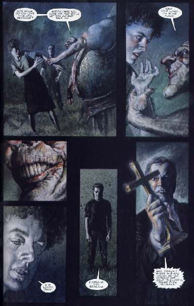 Hellraiser Book 7 Final Art