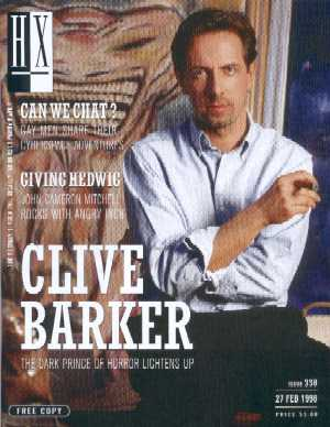 HX Magazine, No 338, 27 February 1998