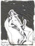 Clive Barker - Illustrations from an Unwritten Erotic Novel
