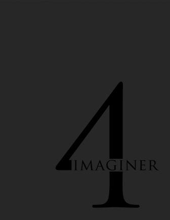 Imaginer IV - UK limited to 100 copies