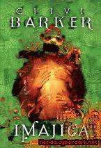 Clive Barker - Imajica - Volume One, Spain, date unknown.