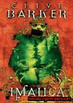 Clive Barker - Imajica - Volume Two, Spain, date unknown.