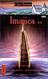 Clive Barker - Imajica - Volume Two, France, [1999].