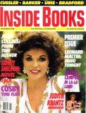 Inside Books, No 1, November 1988