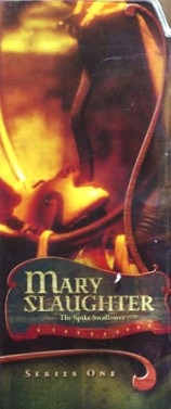 Clive Barker - Mary Slaughter