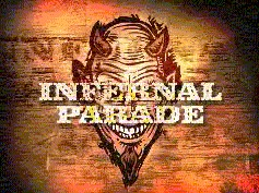 Infernal Parade - online trailer