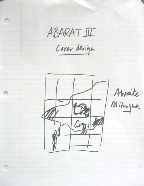 Clive Barker - Abarat III: Absolute Midnight
