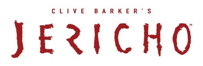 Image result for clive barker jericho logo
