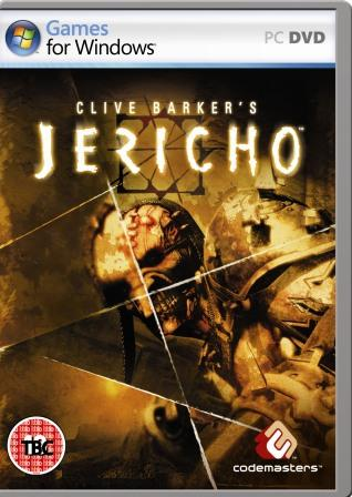 Jericho - UK PC
