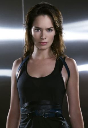 Lena Headey - Sarah Connor Chronicles (Fox)