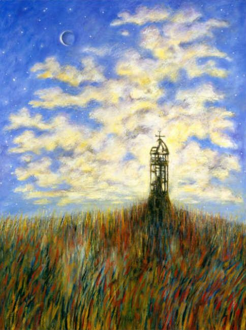 Clive Barker - The Lighthouse At Hark's Harbor