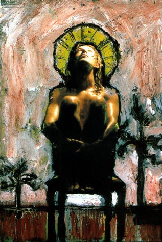 Clive Barker - Saint Little John
