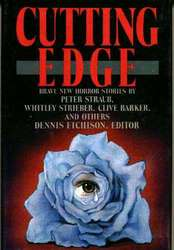 Cutting Edge - US 1st edition