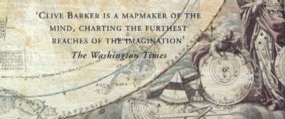 Mapmaker of the Mind