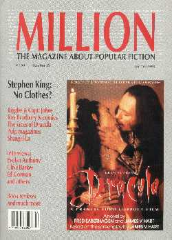 Million, No 13, January - February 1993