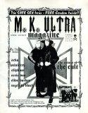 M.K. Ultra Magazine, Summer/Autumn 1999