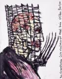 Clive Barker - Midnight Meat Train 3