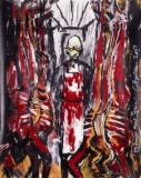 Clive Barker - Midnight Meat Train 7