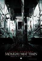 Clive Barker - Midnight Meat Train