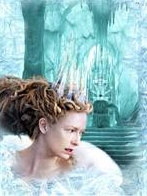 Tilda Swinton as Jadis - The White Witch