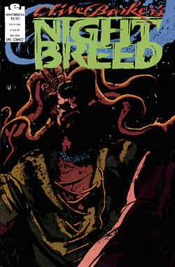 Nightbreed Book 24 Final Art