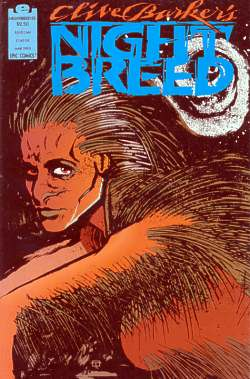 Nightbreed Book 25 Final Art