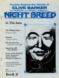 Nightbreed, No 8, January 1993