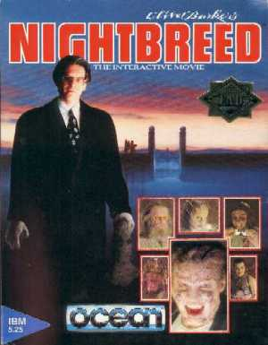Clive Barker - Nightbreed - The Interactive Movie