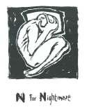 Clive Barker - N For Nightmare