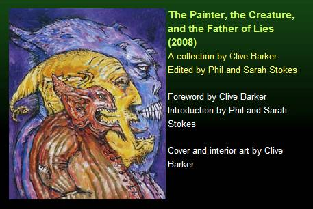 The Painter, The Creature and The Father of Lies