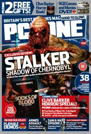 PC Zone, No 179, April 2007