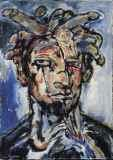 Clive Barker - The Phallic King