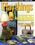 Playthings, Volume 103, Issue 8, 1 August 2005