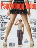 Psychology Today, April 2009
