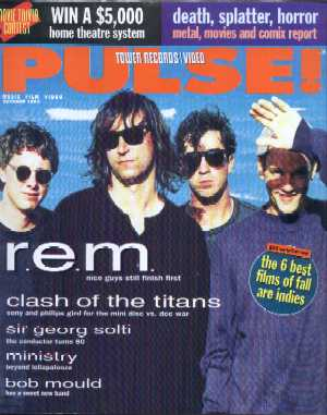 Pulse!, No 109, October 1992