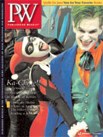 Publishers Weekly, Vol. 252, Issue 25, 20 June 2005