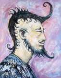 Clive Barker - Prince Quiffin