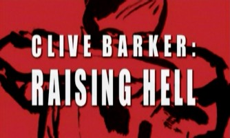 Clive Barker - Raising Hell,  Automat Pictures, documentary on Candyman DVD, 2004, 11 minutes