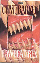 Rawhead Rex - Graphic novel