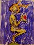 Clive Barker - Red Ball