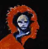 Clive Barker - Red Death