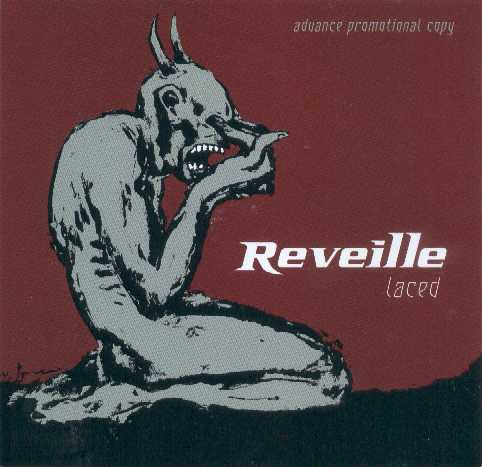 Reveille - Laced