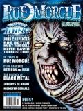 Rue Morgue, No 72, October 2007