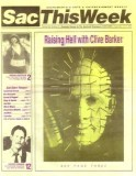 Sac This Week, 10 - 16 September 1992