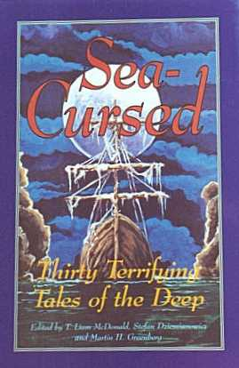Sea-Cursed - Barnes & Noble, 1994