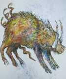 Clive Barker - The Six-Legged Hog