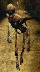 Clive Barker - Undying Skeletons